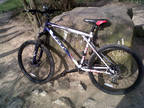 GT Aggressor XC3 not Carrera,  Specialised or Kona